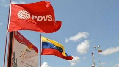 ¿Golpe por el petróleo? Gobierno de EE.UU. sanciona a PDVSA
