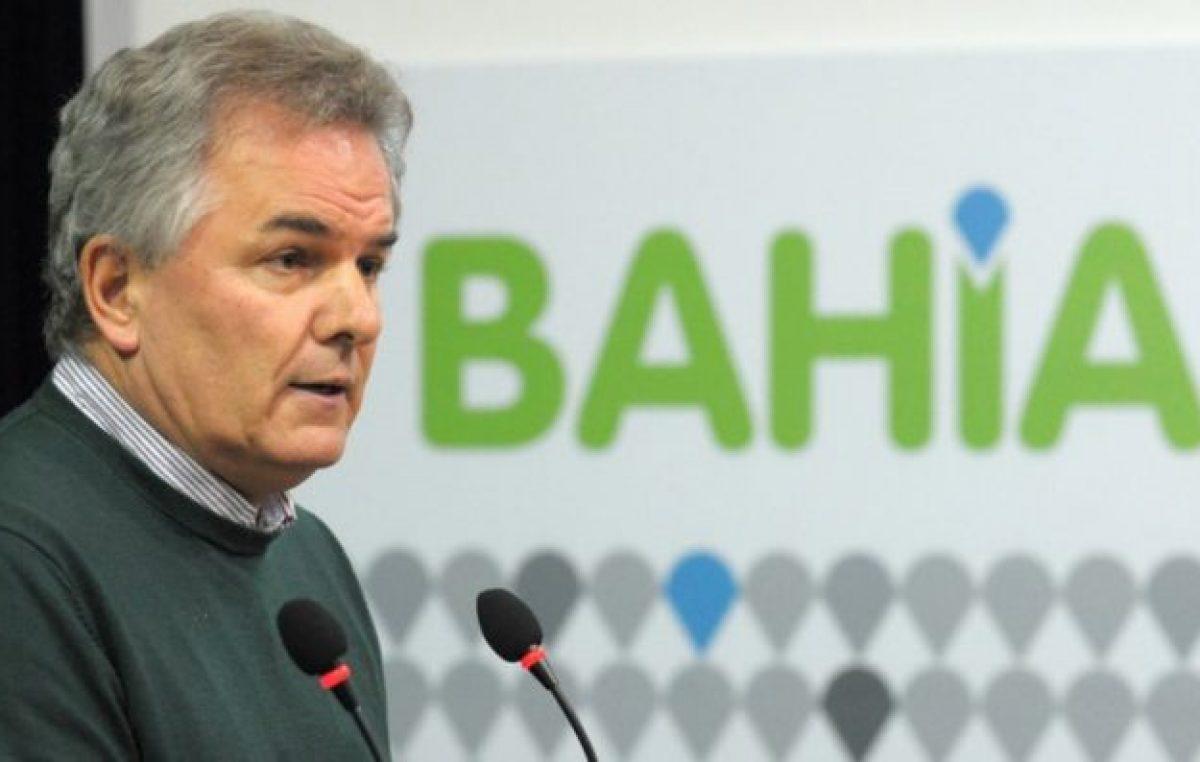 Por decreto, el intendente de Bahía designó tres cargos en la obra social de los municipales