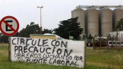 Un año para el olvido: Tres Arroyos sufrió en pocos meses la pérdida de 350 puestos de trabajo