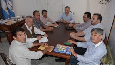 Municipales correntinos pedirán definir mejoras durante febrero