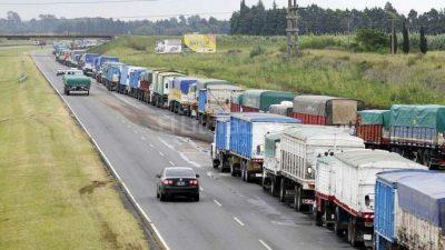 Insostenible: los costos del transporte subieron 62% en 2018