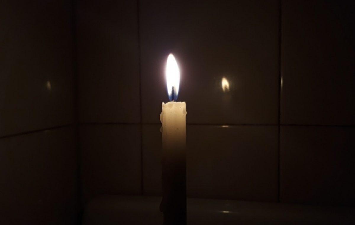 Según un estudio, el promedio de usuarios afectados por cortes de luz aumentó casi un 60% en dos años