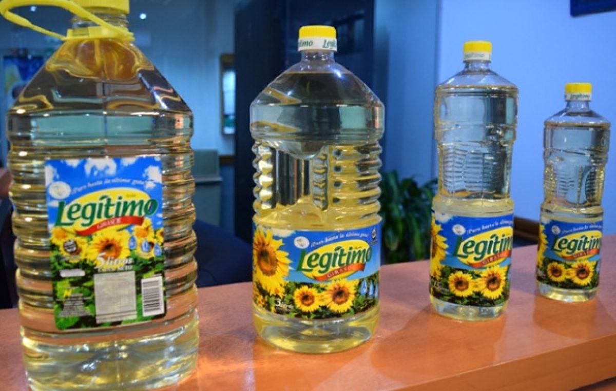 """En Lanús cerró la fábrica de aceites """"Legitimo"""" por la baja en el consumo y despidió a 195 trabajadores"""