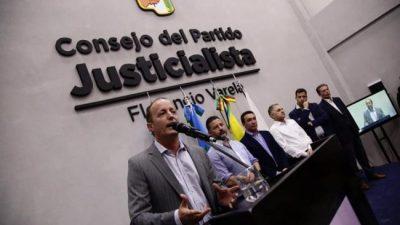 Buenos Aires: Los intendentes ofrecen al kirchnerismo la cabeza de la lista de Diputados a cambio de la Gobernación
