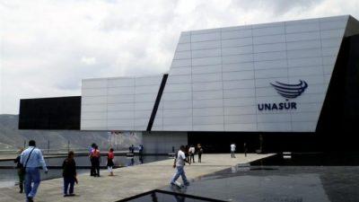 """¿Sepultan a la Unasur? La derecha latinoamericana ya trabaja en el """"ProSur"""""""