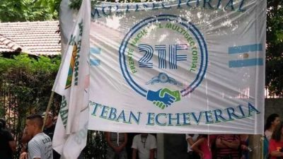 Crisis económica: se aprobó un proyecto de Emergencia laboral en Esteban Echeverría