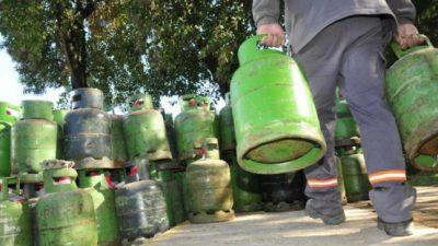 Garrafa de gas: el engañoso anuncio del gobierno para ocultar un aumento del 125%