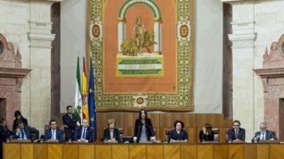 Cruje la alianza conservadora en Andalucía
