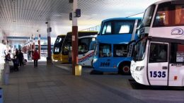 Córdoba: Empresas de transporte piden apoyo a los municipios