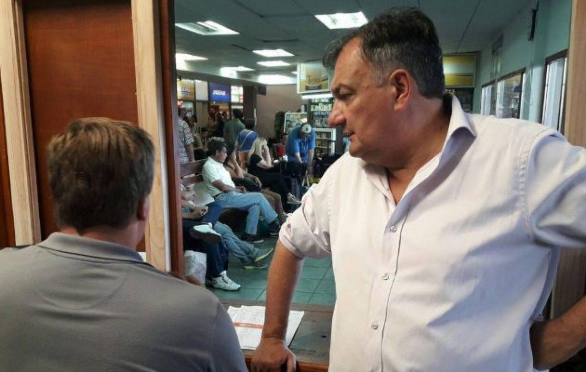 Contratación directa: El intendente de Bariloche suma denuncias penales