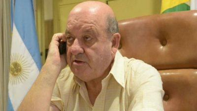 Miguel Negro apuesta a romper su récord y ser intendente de Holmberg por 40 años