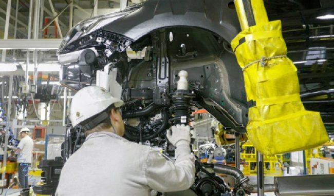 La industria de Córdoba no repunta: el 65% asegura que produce menos