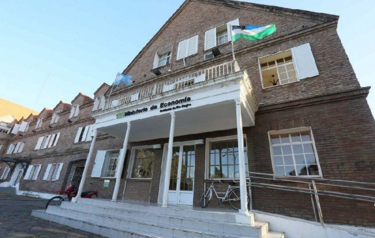 Subsidio al transporte: envían fondos a los municipios rionegrinos