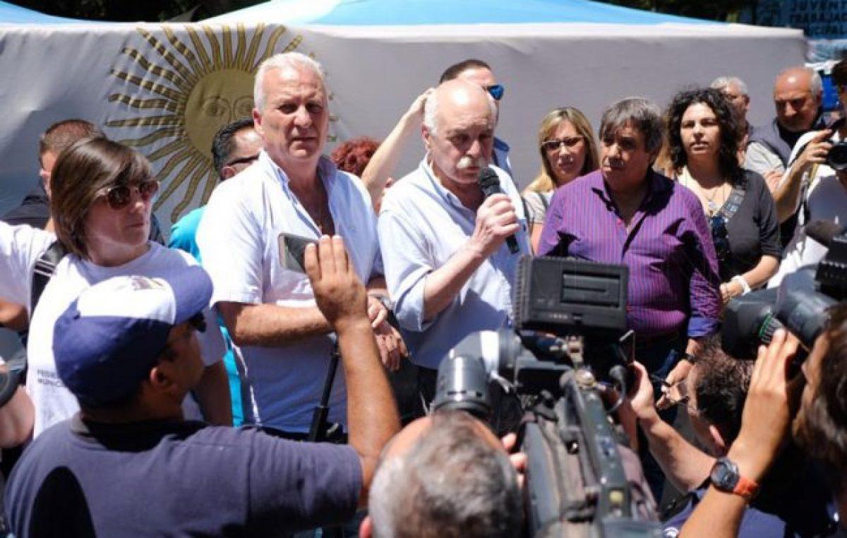 Municipales de Mar del Plata rechazaron la nueva propuesta y continúa la retención de tareas