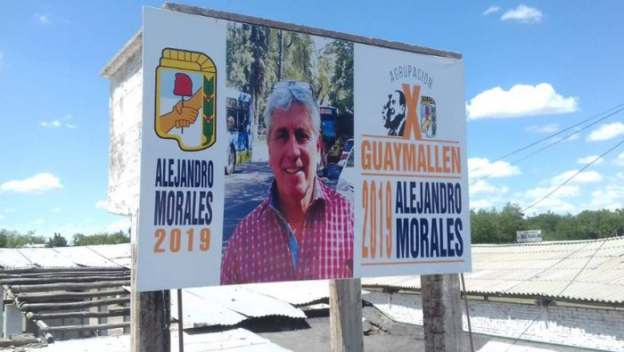 En el PJ de Guaymallén buscan la unidad, pero asoman varios candidatos
