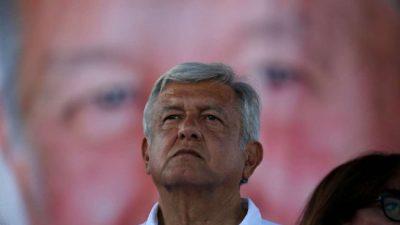 México: Para evitar más represión