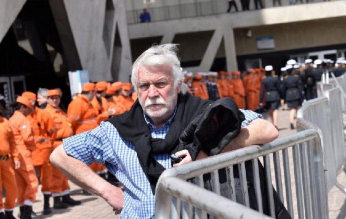 Córdoba: Ya sin fueros sindicales, dieron de baja a Rubén Danieledel municipio