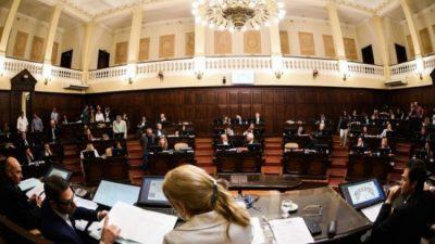 Los legisladores mendocinos lograron más de 40.000 pesos de aumento en 2018