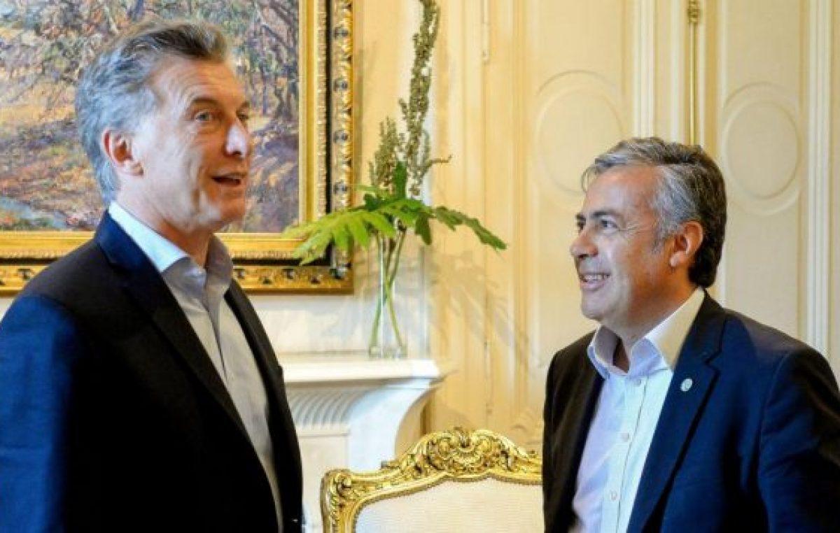 Macri pudo con Vidal y Larreta, pero no con Cornejo y Morales