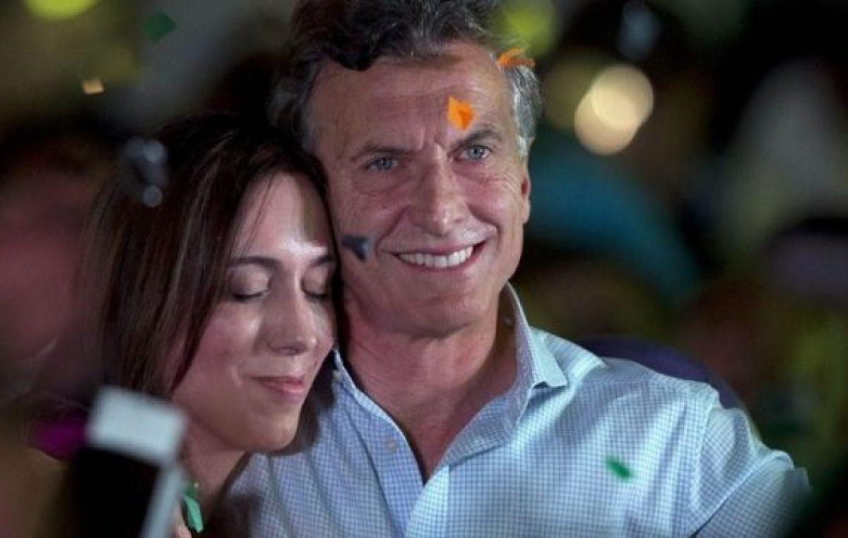 """""""Macri le bajó el pulgar"""""""