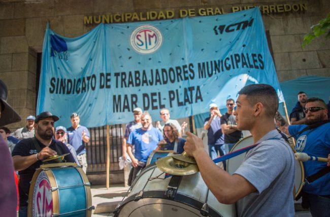 Mar del Plata: Al ritmo de las paritarias