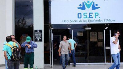 Unos diez municipios catamarqueños no regularizaron el pago de los aportes patronales a OSEP