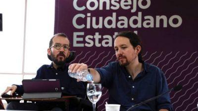 España: Podemos, en busca de la Unidad