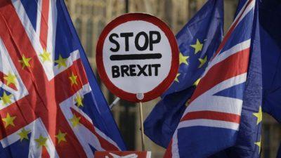 May deberá salir a renegociar el Brexit