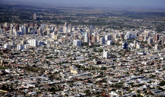 El inmobiliario de Río Cuarto sube hasta un 100%