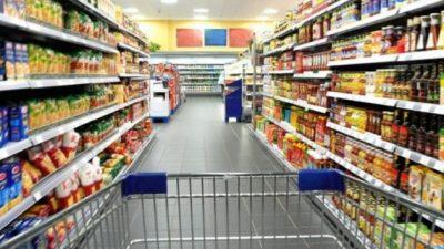 El consumo, en caída libre