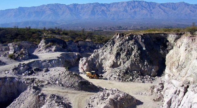 Traslasierra, en debate por la exploración para la extracción de litio