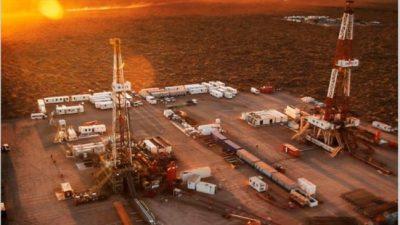 Amigos son los amigos: Shell explotará tres áreas clave en Vaca Muerta