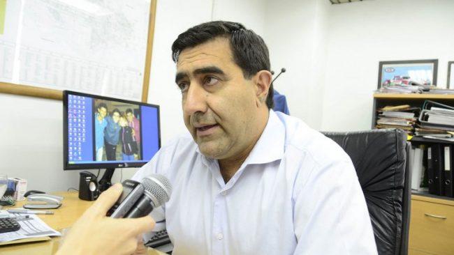 El intendente de Neuquén aumentará los sueldos municipales de forma trimestral
