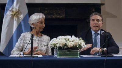 La economía en un callejón sin salida