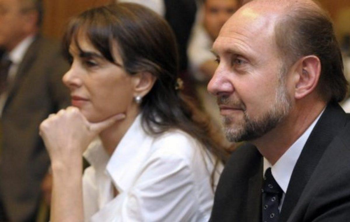 Santa Fe: Un acuerdo antes del cierre de listas