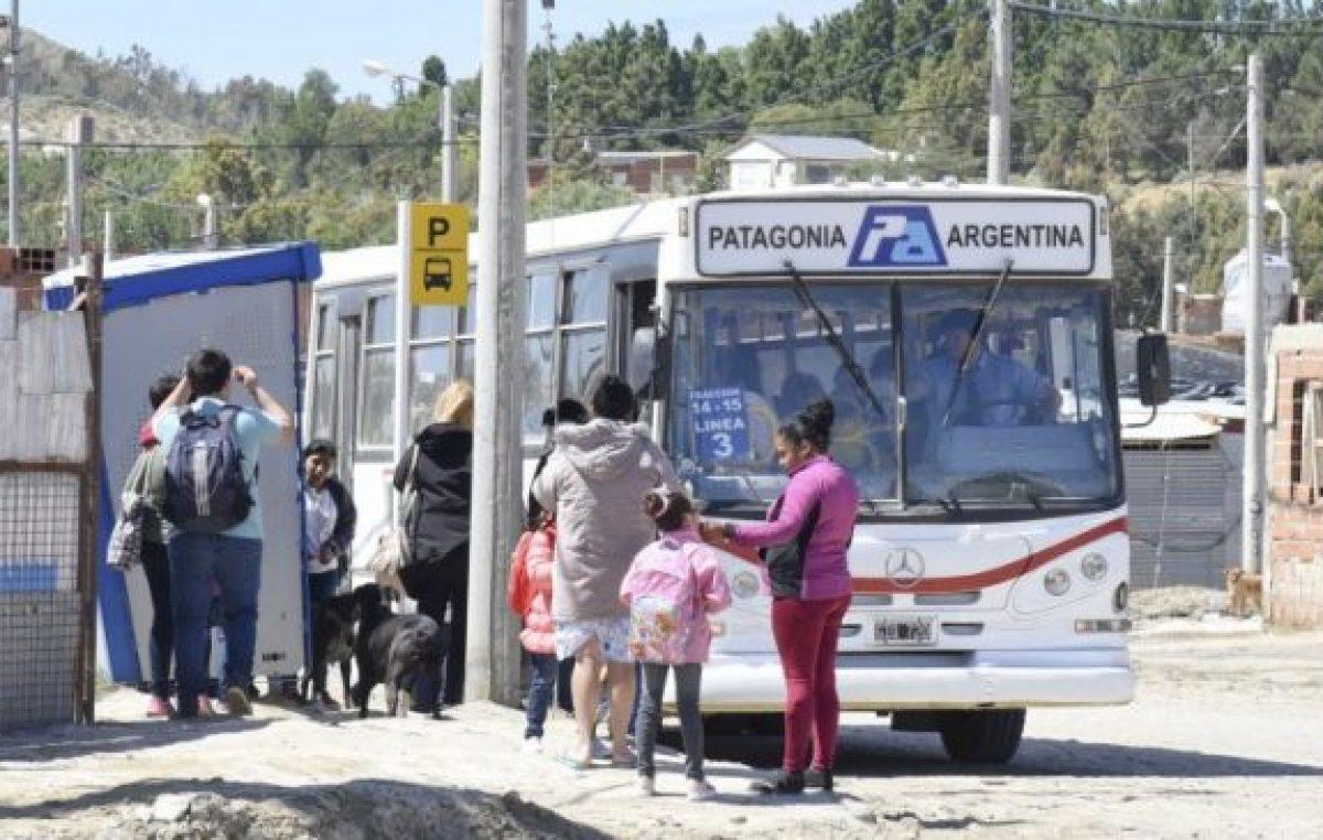 Provincia espera la firma de Comodoro para distribuir el escaso aporte de Nación