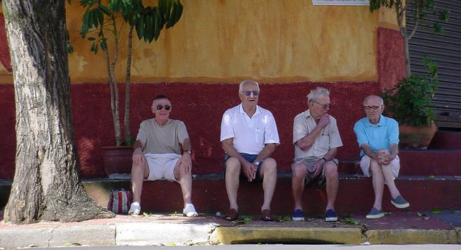 Brasil: Contra la reforma jubilatoria