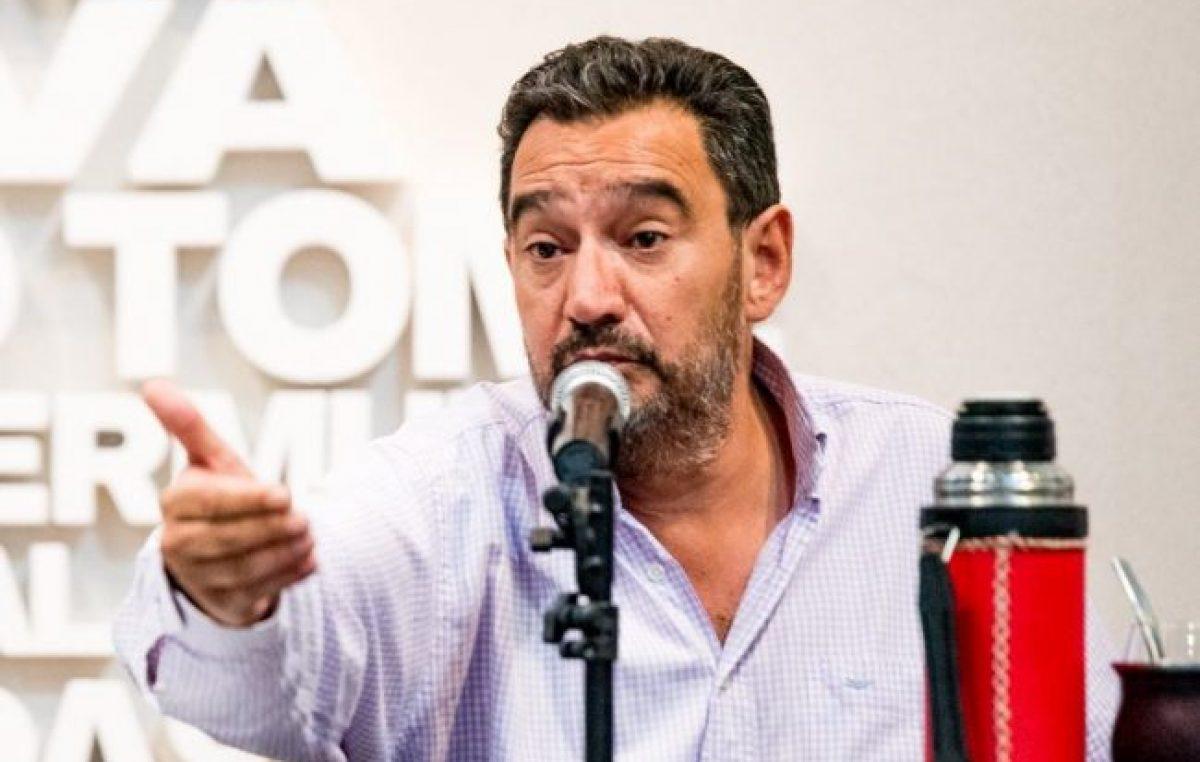 Paritaria Municipal: El Gobierno de Santa Fe convocó a Intendentes