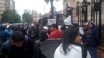Municipales de Maimará afectados por recorte de coparticipación