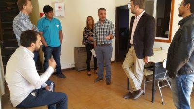 """Nuevo cuarto intermedio entre el Ejecutivo municipal de Esquel y el Soeme por la """"cláusula gatillo"""""""