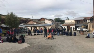 Dictan una prórroga en la conciliación obligatoria tras nuevas medidas de fuerza de municipales de Esquel
