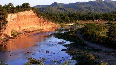 San Lorenzo, el paraje de Traslasierra que quizás no conozcas