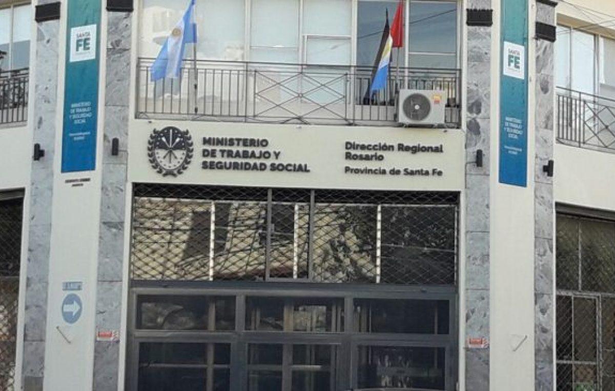 Dictan la conciliación en un conflicto municipal de Casilda