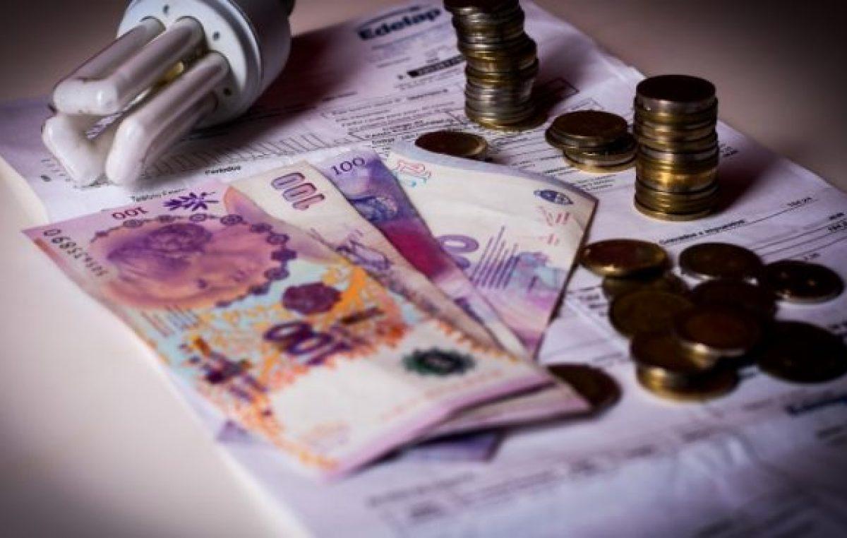 El CEPIS y los intendentes del peronismo preparan un fuerte planteo judicial contra los tarifazos