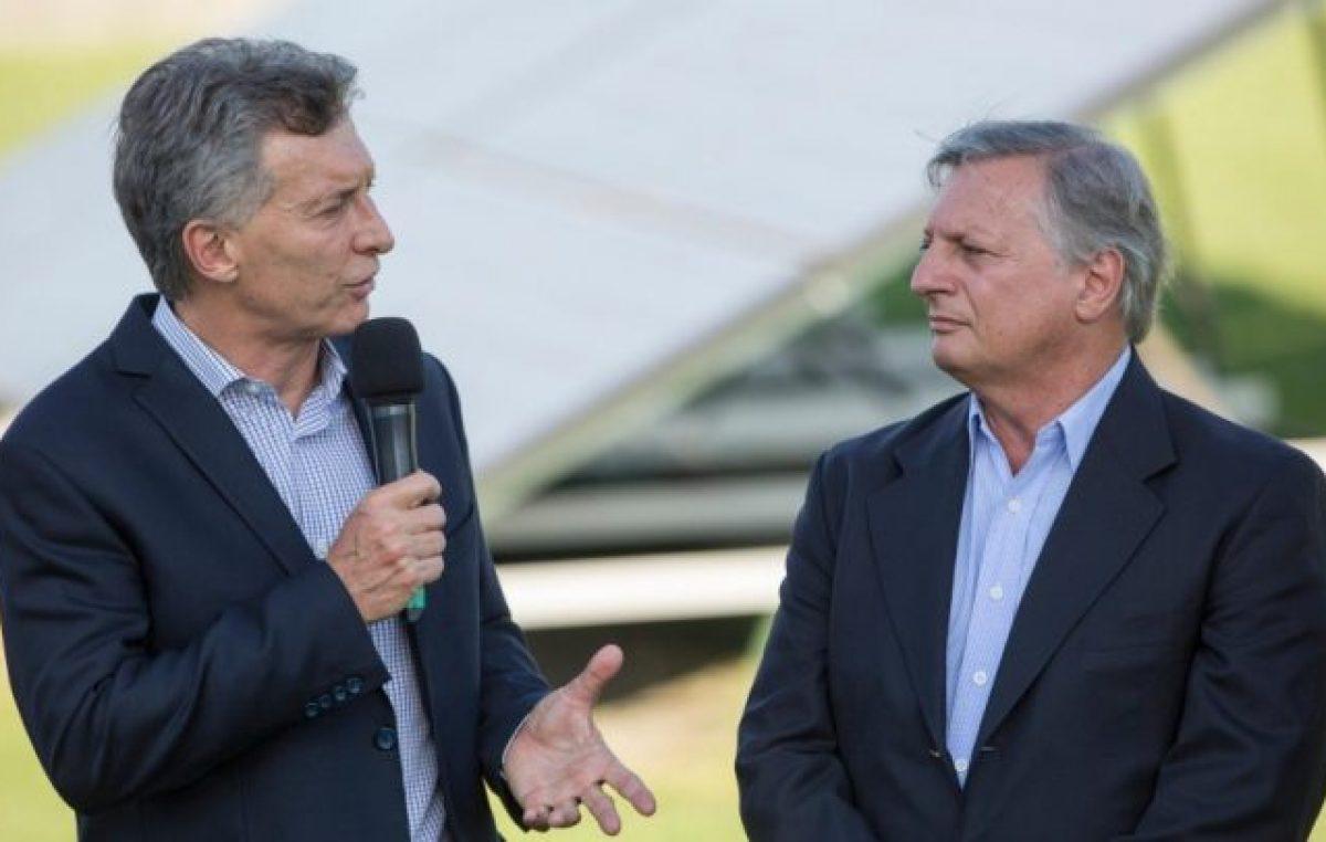 """Tras la promesa de luz gratis, ahora un ex ministro de Macri dijo que la energía """"no es un derecho humano"""""""