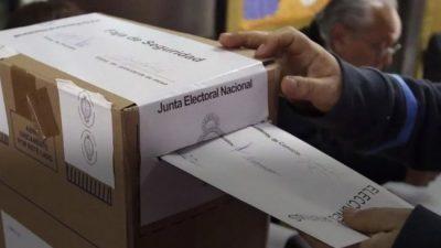 El Peronismo rechaza la eliminación de los telegramas y agita el fantasma del fraude electoral