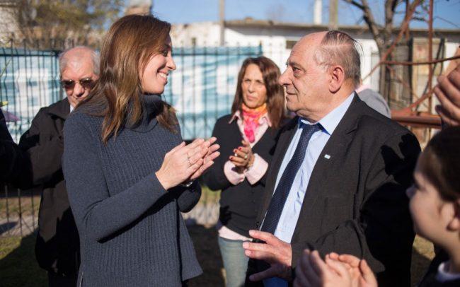 """Mar del Plata: Desde el gobierno de Arroyo le pidieron a Vidal que no se entrometa en """"la política fiscal de la ciudad"""""""