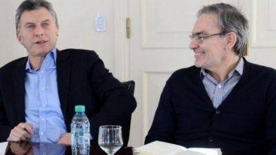 Macri lo volvió a hacer: designó a un ex Ceo de Edenor en la Secretaría de Energía