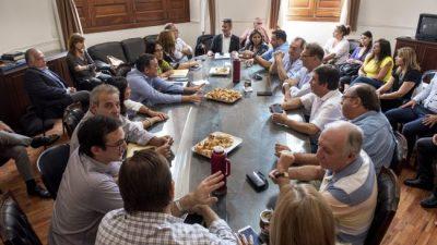 Paritaria Municipal santafesina: Sin acuerdo por la Claúsula Gatillo.