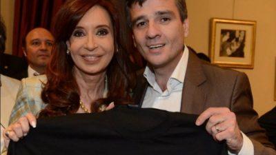 Cristina y Zabaleta se imponen por amplio margen en las encuestas en Hurlingham